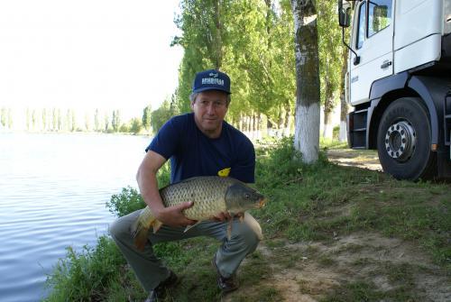 каналы и передачи про рыбалку и охоту на спутниках
